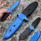 Red Claw Red Claw - Panthera Training Knife Blu - red training marker knife - coltello allenamento