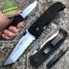 Emerson Tactical Emerson - MINI-B CQC-7 Tanto knife Vintage - USATO - coltello