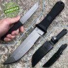 SOG Sog - Mini-Tsunami knife - COLLEZIONE PRIVATA - coltello