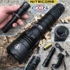 Nitecore Nitecore - P22R Torcia Tattica Ricaricabile USB - 1800 Lumens e 262 metri - torcia