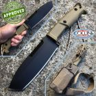 Extrema Ratio ExtremaRatio - Selvans Desert + Survival Kit - survival knife