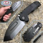 MedFordKnives Medford Knife and Tools - Praetorian G D2 Black - knife
