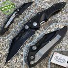 Microtech Microtech - Vector Plain Black knife - 12/99 - 0292 - COLLEZIONE PRIVATA - coltello