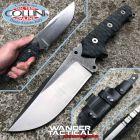 WanderTactical Wander Tactical - Haast Eagle knife - SanMai V-Toku2 & Black Micarta - Pezzo unico