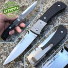 Brian Tighe and Friends Brian Tighe - Pan knife - COLLEZIONE PRIVATA - coltello custom