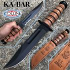 Ka Bar Ka-Bar - U.S. ARMY - Fighting Knife - 1219 - coltello