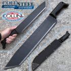 Cold Steel Cold Steel - Tanto Machete - lama 32cm - 97BTMS - con fodero - coltello