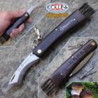 Maserin Maserin - Knife Mushrooms - Rosewood - 806/LG