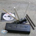 Spyderco Spyderco - TriAngle SC204 Sharpmaker - affilatore Universale con DVD