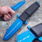 Extrema Ratio ExtremaRatio - Fulcrum Compact - Training Knife