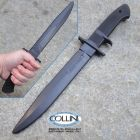 Cold Steel Cold Steel - Training Knife - Black Bear 92R14BBC - Gomma