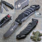 Fox Fox - FKMD - 49° Capricorno - FX-ALSR-49 - coltello