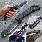 Fox Fox - ALSR 2 Rescue Tool - FX-447CB - coltello