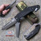 Anton Sodia Fox - Folgore Tanto Bilama con Sega - FX-RCSTF-02 coltello