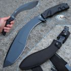 Firefox Battery Fox - Trakker - Extreme Tactical Kukri - FX-9CM05T - coltello
