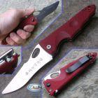 Fox Fox - Kempo Bantay Training Knife by Borut Kincl - SLO-01TR - coltello