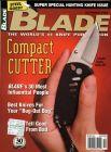 Blade Magazine Rivista - Blade - Ottobre 2003 - °RC