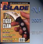 Blade Magazine Rivista - Blade - Gennaio 2003 - °RC