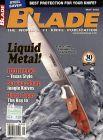 Blade Magazine Rivista - Blade - Maggio 2003 - °RC