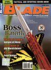 Blade Magazine Rivista - Blade - Giugno 2003 - °RC
