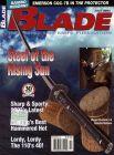 Blade Magazine Rivista - Blade - Luglio 2003 - °RC
