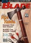 Blade Magazine Rivista - Blade - Settembre 2003 - °RC - rivista di coltelli