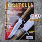 Rivista Coltelli Coltelli - Numero 33 - Aprile/Maggio 2009 - rivista