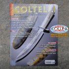 Rivista Coltelli Coltelli - Numero 35 - Agosto/Settembre 2009 - rivista