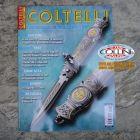 Rivista Coltelli Coltelli - Numero 38 - Febbraio/Marzo 2010 - rivista