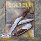 Rivista Coltelli Coltelli - Numero 43 - Dicembre/Gennaio 2010/2011 - rivista