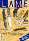 Lame D'autore Lame d'autore - Numero 24 - Ottobre/Novembre/Dicembre 2004  - rivista