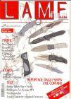 Lame D'autore Lame d'autore - Numero 25 - Gennaio/Febbraio/Marzo 2005  - rivista