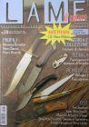 Lame D'autore Lame d'autore - Numero 28 - Ottobre/Novembre/Dicembre 2005 - rivista