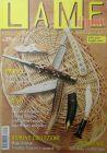 Lame D'autore Lame d'autore - Numero 29 - Gennaio/Febbraio/Marzo 2006 - rivista