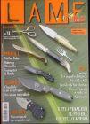 Lame D'autore Lame d'autore - Numero 32 - Luglio/Agosto/settembre 2006 - rivista
