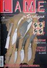 Lame D'autore Lame d'autore - Numero 36 - Speciale in Sardegna 2007 - rivista