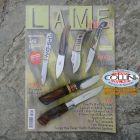 Lame D'autore Lame d'autore - Numero 42 - Dicembre Anno 2008  - rivista