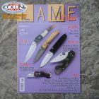Lame D'autore Lame d'autore - Numero 44 - Aprile - Anno 2009  - rivista