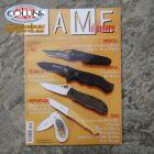 Lame D'autore Lame d'autore - Numero 48 - Maggio - Anno 2010  - rivista