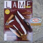 Lame D'autore Lame d'autore - Numero 50 - Dicembre - Anno 2010  - rivista