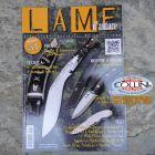 Lame D'autore Lame d'autore - Numero 51 - Marzo - Anno 2011  - rivista