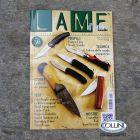 Lame D'autore Lame d'autore - Numero 56 - Luglio - Anno 2012 - rivista