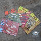 """Lame D'autore Pacchetto 4 riviste """"Lame D'Autore"""" collezione 2006"""