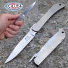 Hikari Japan To-Un Ihara - Hikari Higonokami Style Titanium CP - HK03CPTI - coltello artigianale
