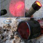 Fenix Light Fenix Light - Filtro Rosso per serie PD ed LD - Accessori