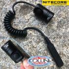Nitecore Nitecore - RSW1 - Comando Remoto per MH25GT, MH40GTR, P10V2, P20V2 - Accessori Torce Led