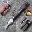 Maserin Maserin - Kit Coltello per Funghi - Legno di Palissandro  - 800/KIT - coltello