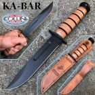 Ka Bar Ka-Bar - USMC Fighting Knife - 1217 - coltello