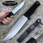 Fallkniven Fallkniven - S1 Zytel knife - coltello