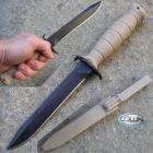 Glock Glock - Field Knife 78 - Sand - coltello